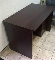 Стол офисный прямой 1200х700х750 мм
