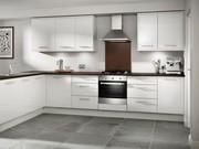 Кухни угловые в европейском стиле от производителя. Жми!