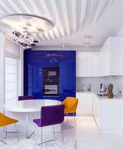 Кухни под любой стиль и планировку