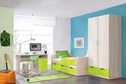 Мебели для детской комнаты Бриз МДФ