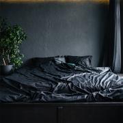 купить однотонное постельное белье